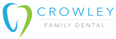 Crowley Family Dental Logo